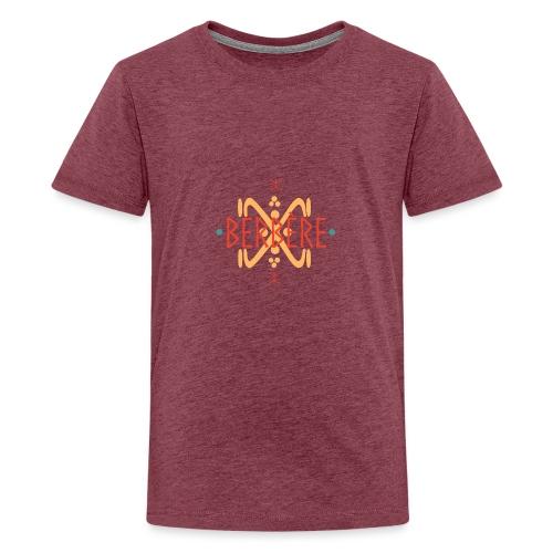 Berbère - T-shirt Premium Ado