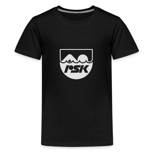 VEGARD RSK - Premium T-skjorte for tenåringer