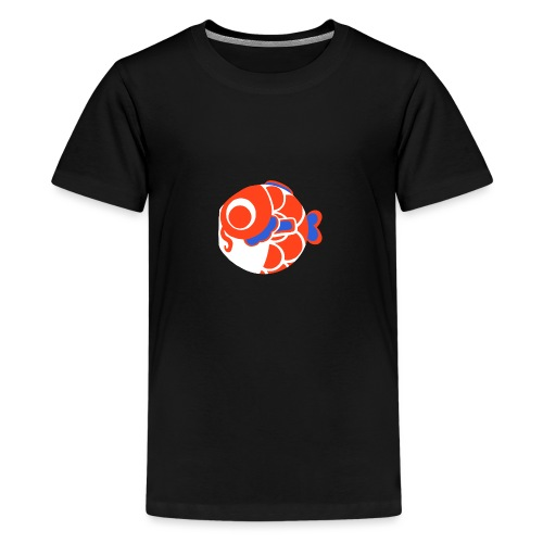 koi france - T-shirt Premium Ado