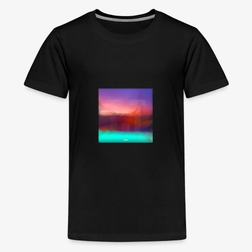 T.T #05 - Teenager Premium T-Shirt