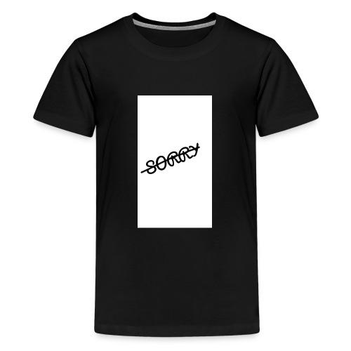 7BE96878 CF15 4152 9CB2 5259AF033CAA - T-shirt Premium Ado
