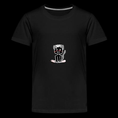 Neko-Mxnuuel - Teenager Premium T-Shirt