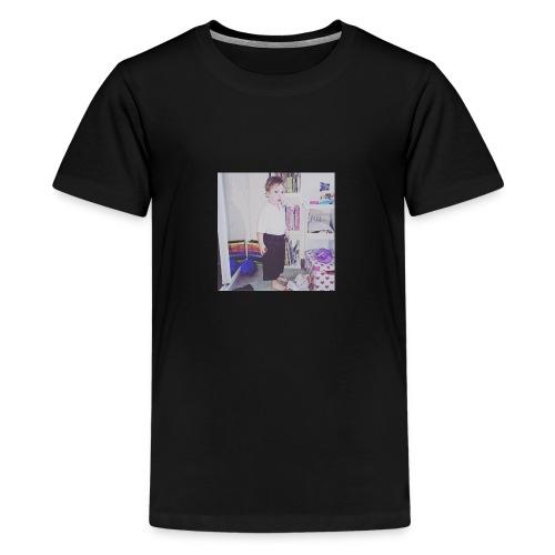IMG 0943 - Teenage Premium T-Shirt
