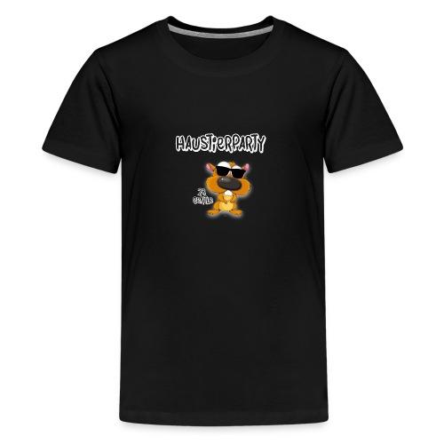 2 B Gentle Haustierparty 2019 - Teenager Premium T-Shirt