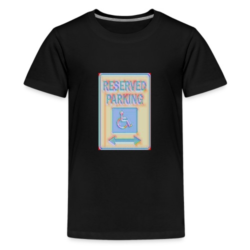 20190826 075319 - Teenager Premium T-Shirt