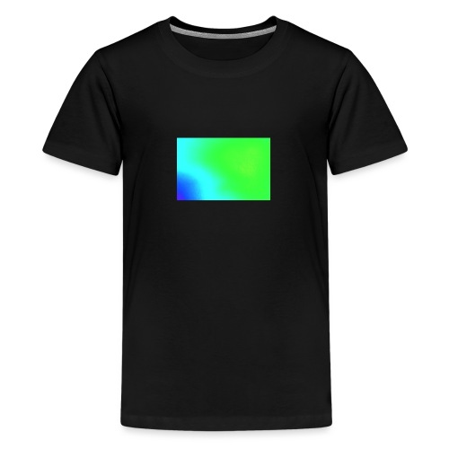 Sc1 - Teenager Premium T-Shirt