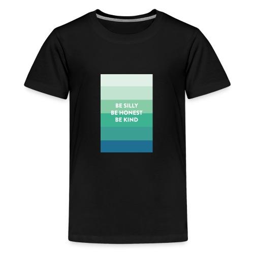 motivation t-shirt - T-shirt Premium Ado
