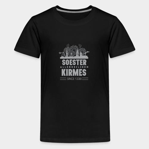 GHB Westfalen Soester Allerheiligenkirmes 81120174 - Teenager Premium T-Shirt