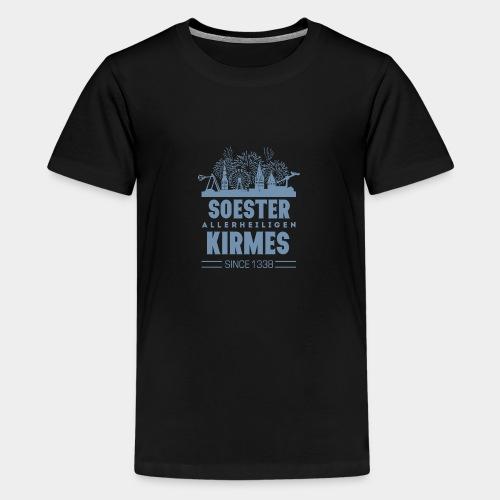 GHB Westfalen Soester Allerheiligenkirmes 81120173 - Teenager Premium T-Shirt