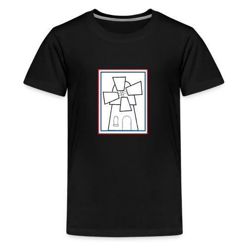 Molen - Teenager Premium T-shirt