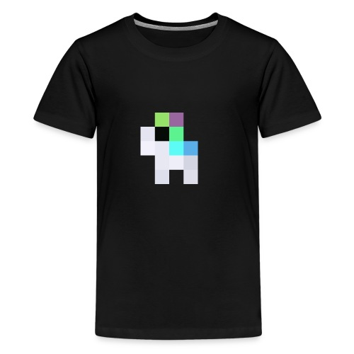 #Einhornarmy - Teenager Premium T-Shirt