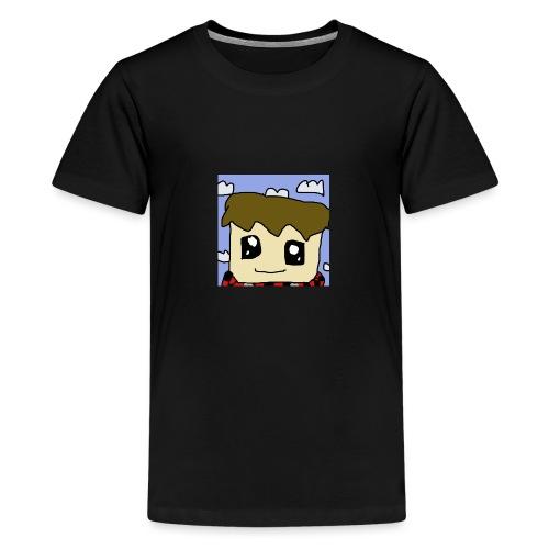 Emil - Premium-T-shirt tonåring