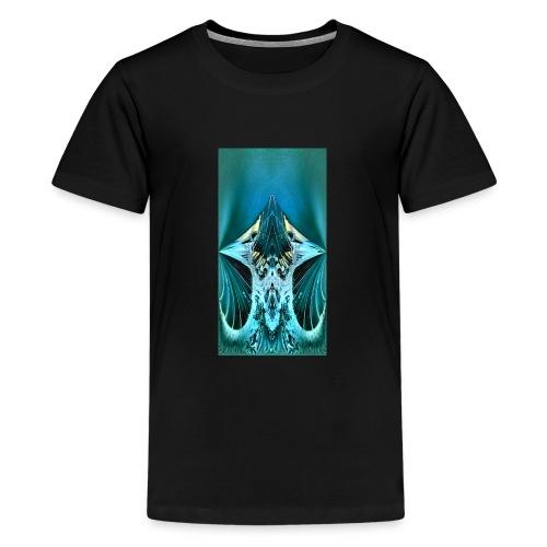 godhead3 - Teenage Premium T-Shirt
