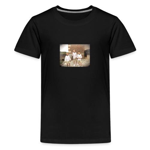 bane - Teenager Premium T-shirt