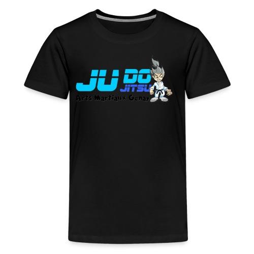kids6 - T-shirt Premium Ado