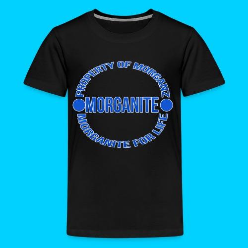 startup2 png - Teenage Premium T-Shirt