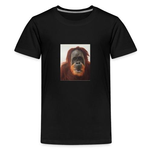 Le sage - T-shirt Premium Ado