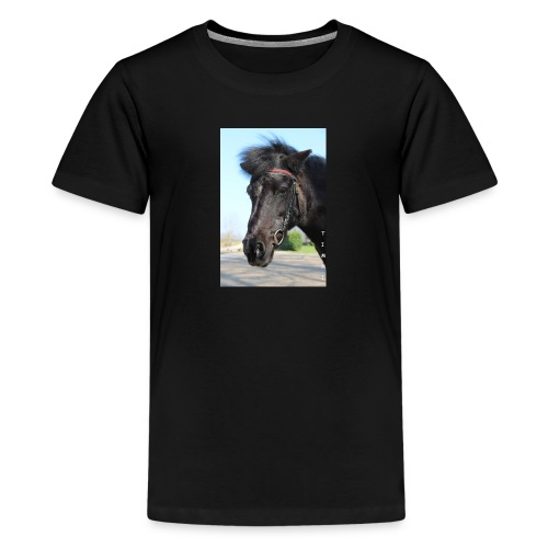 Timmi - Teenager Premium T-Shirt