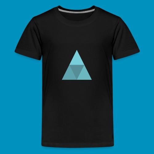Astromise Logo - Teenager premium T-shirt
