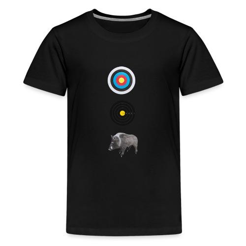 design3 - T-shirt Premium Ado