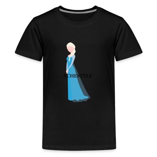 Prrincesse - T-shirt Premium Ado