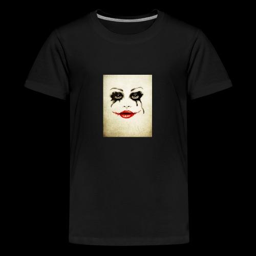 Joker as - T-shirt Premium Ado