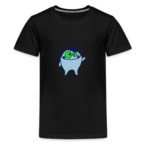 Karle - Teenager Premium T-Shirt