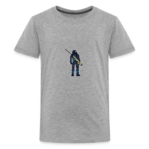 Noscoped - Teenage Premium T-Shirt