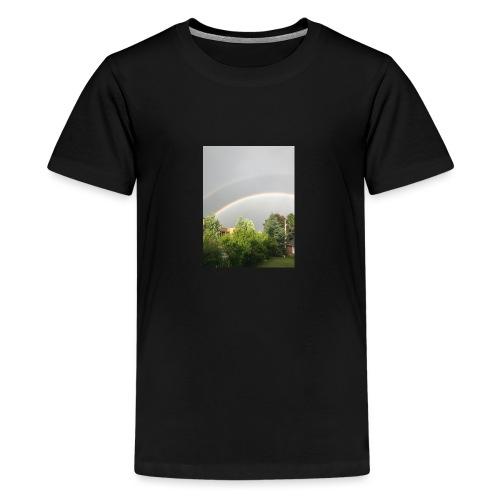 Arcobaleno - Maglietta Premium per ragazzi