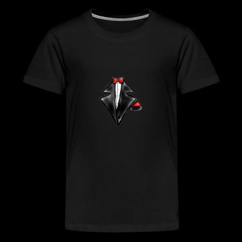 Costume Dessin - T-shirt Premium Ado