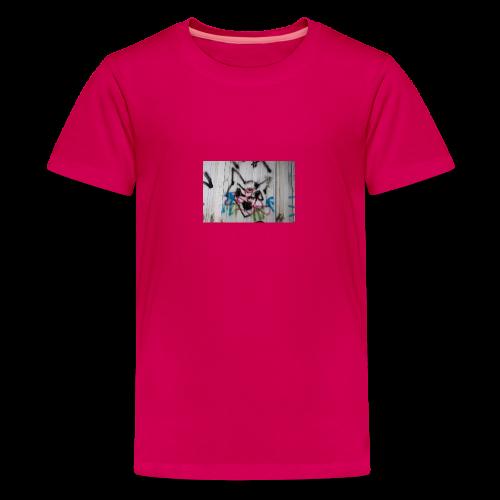 26178051 10215296812237264 806116543 o - T-shirt Premium Ado