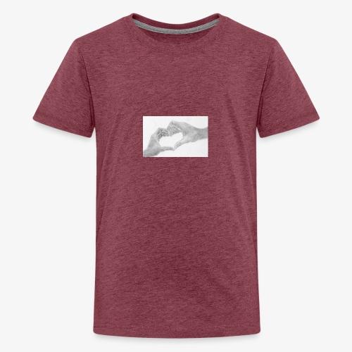 body bébé - T-shirt Premium Ado