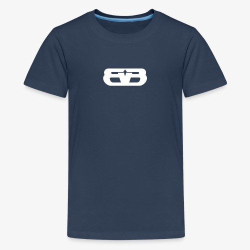 BigBird - T-shirt Premium Ado