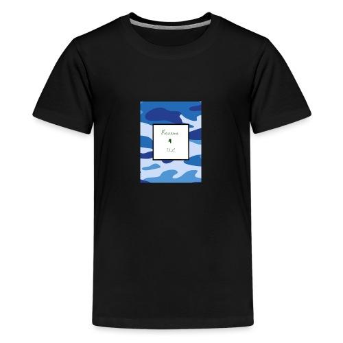 My channel - Teenage Premium T-Shirt