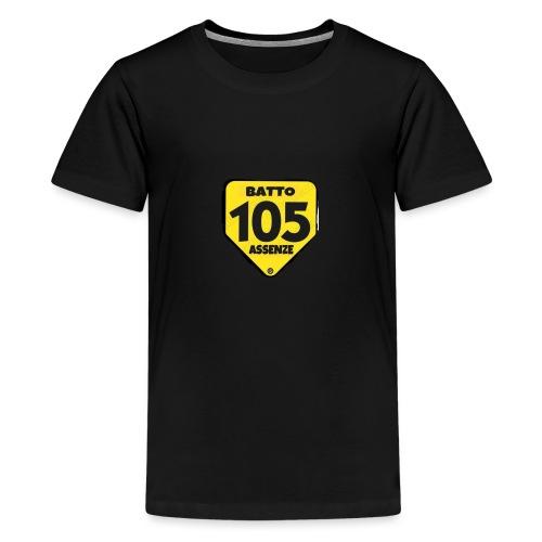 Batto 105 Limited Edition - Maglietta Premium per ragazzi