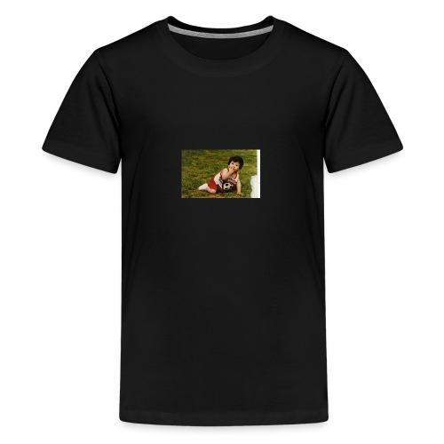 bebe - Camiseta premium adolescente