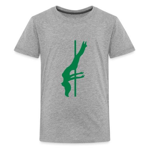 Pole Dance - Maglietta Premium per ragazzi