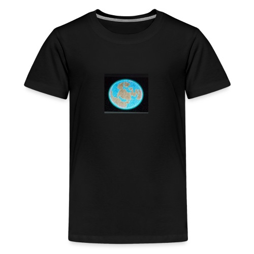 live earth - Camiseta premium adolescente