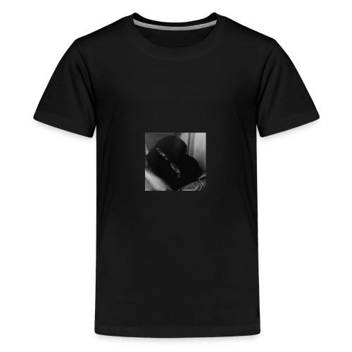 Gangster - Teenager Premium T-Shirt