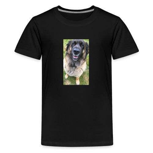IMG 0590 - Premium T-skjorte for tenåringer