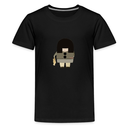 Mia Miam - T-shirt Premium Ado