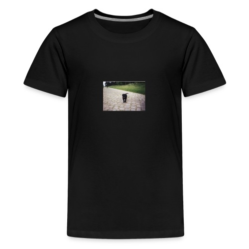 Baby Leika - Teenage Premium T-Shirt