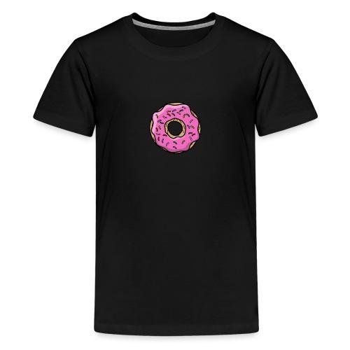 donut - Teenager Premium T-Shirt