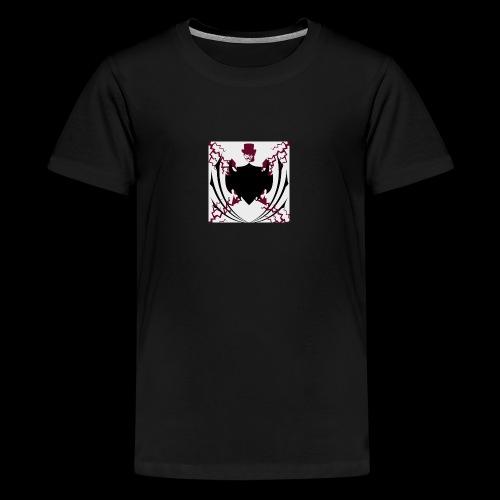 MauL*S - Teenager premium T-shirt