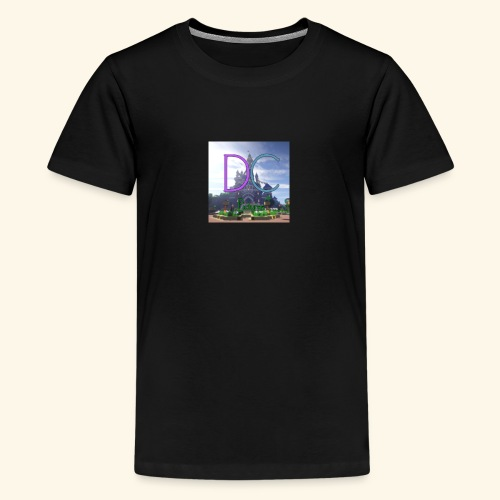 droomcraft - Teenager Premium T-shirt