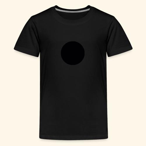 Punto - Camiseta premium adolescente