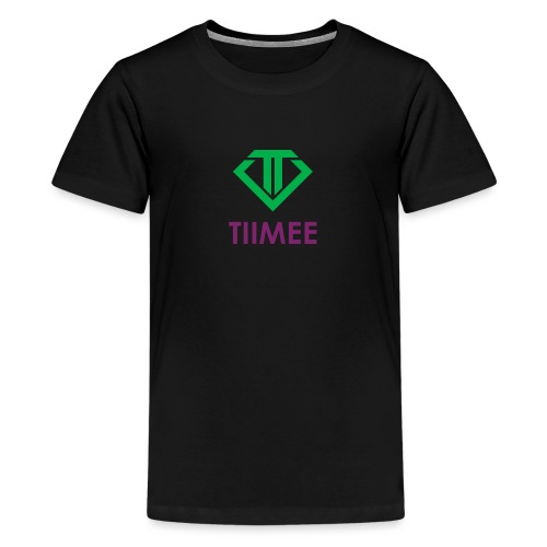 tiimee - Teenage Premium T-Shirt