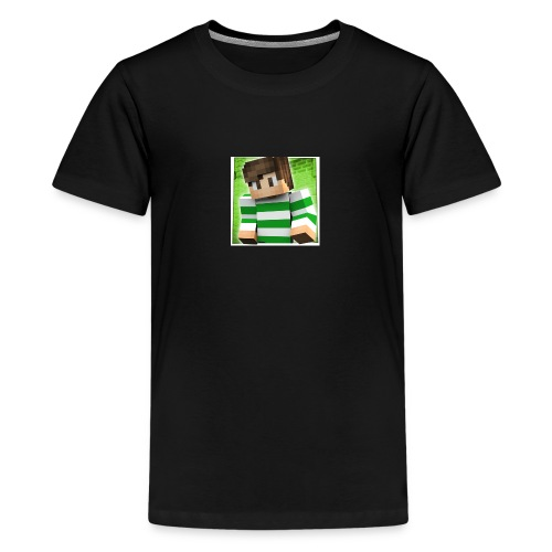PB Liveplays - Teenager Premium T-Shirt