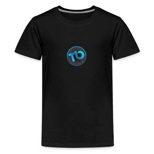 TB T-shirt - Teenager Premium T-shirt