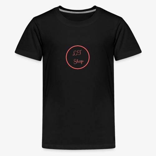 LT Shop - T-shirt Premium Ado